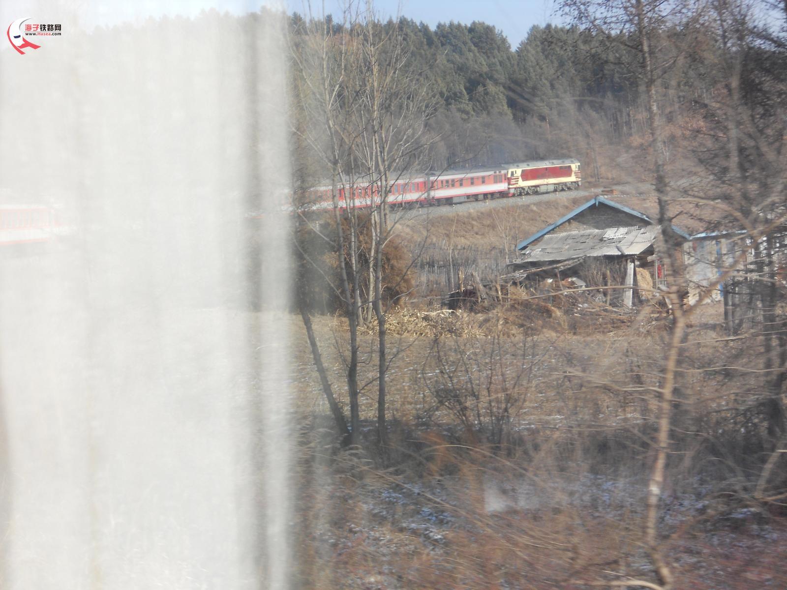 看我家乡冬和夏 图库评审讨论区 海子铁路网